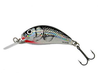Salmo - Hornet 3 F - Holographic  Gray Shiner