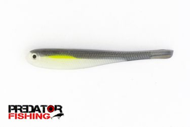 Power Smelt Shad 6,5cm - kolor 302