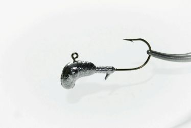 Pony Head 0,8g Hook VMC #6