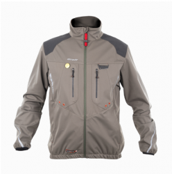 Graff - Fishing jacket SOFTSHELL CLIMATE PRO 505-WS-CL